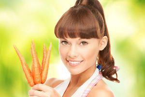 И органическим продуктам питания